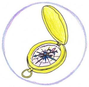 アイコン羅針盤
